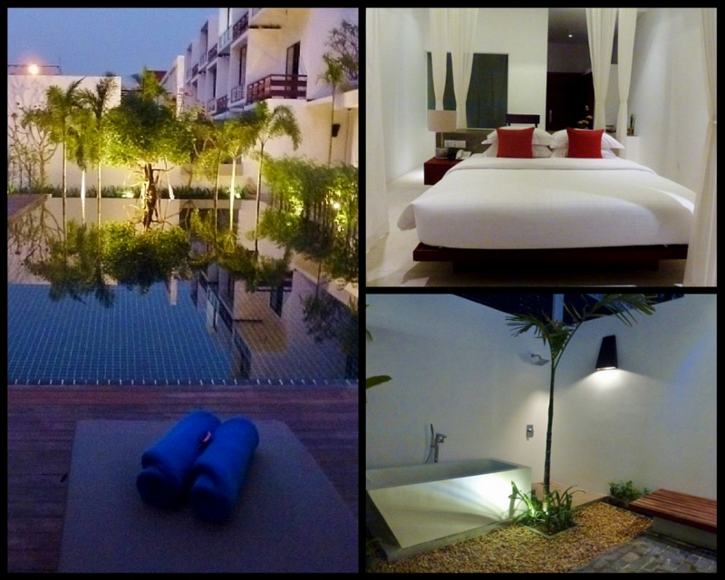Lynnaya Urban River Resort Siem Reap Cambodia