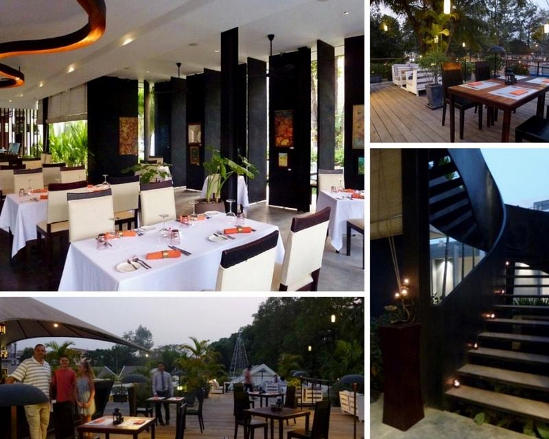 Palate Restaurant Siem Reap Cambodia