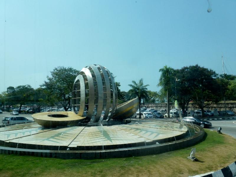 Hop On Hop Off Penang