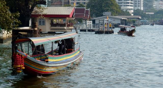 Bangkok Thailand fun day