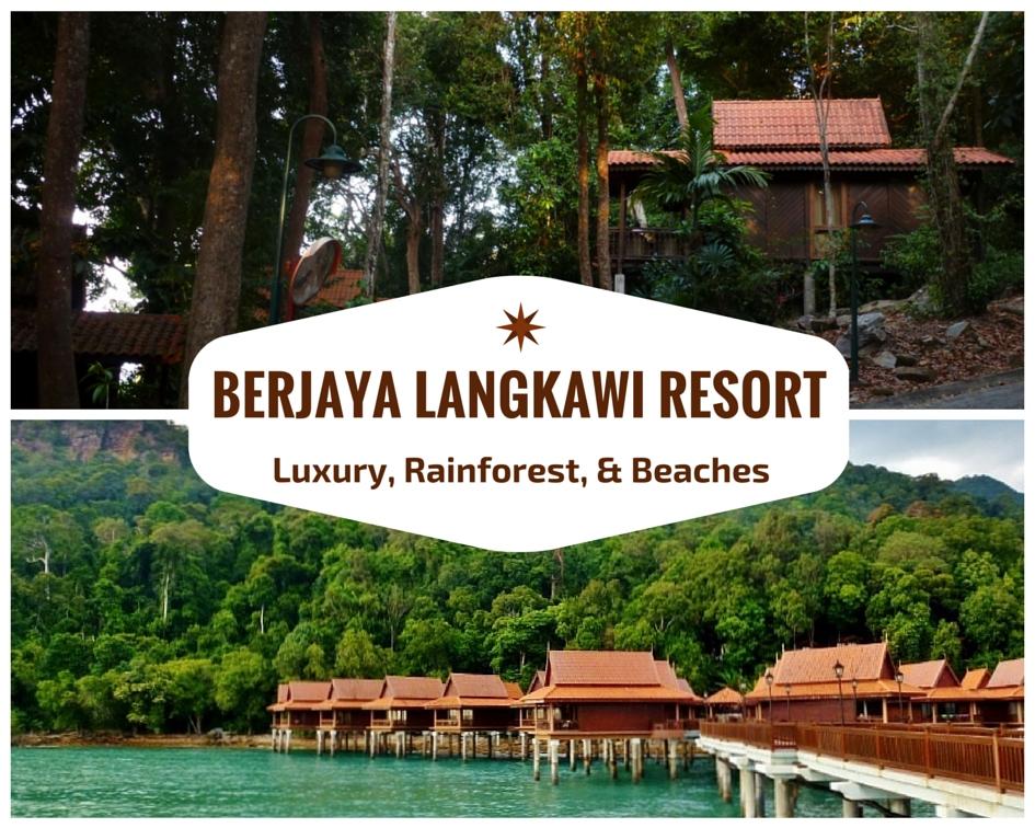 Langkawi Beach Resort Packages
