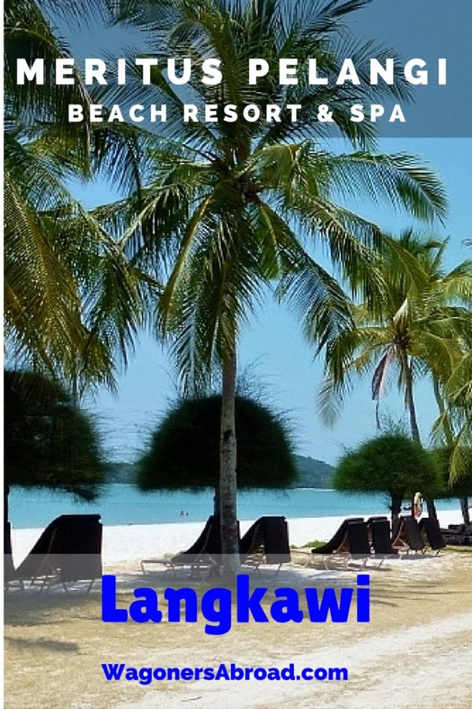 Meritus Pelangi Beach Resort & Spa - Read more on WagonersAbroad.com