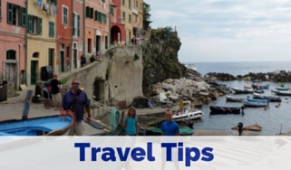 Family Travel Tips - Read more on WagonersAbroad.com