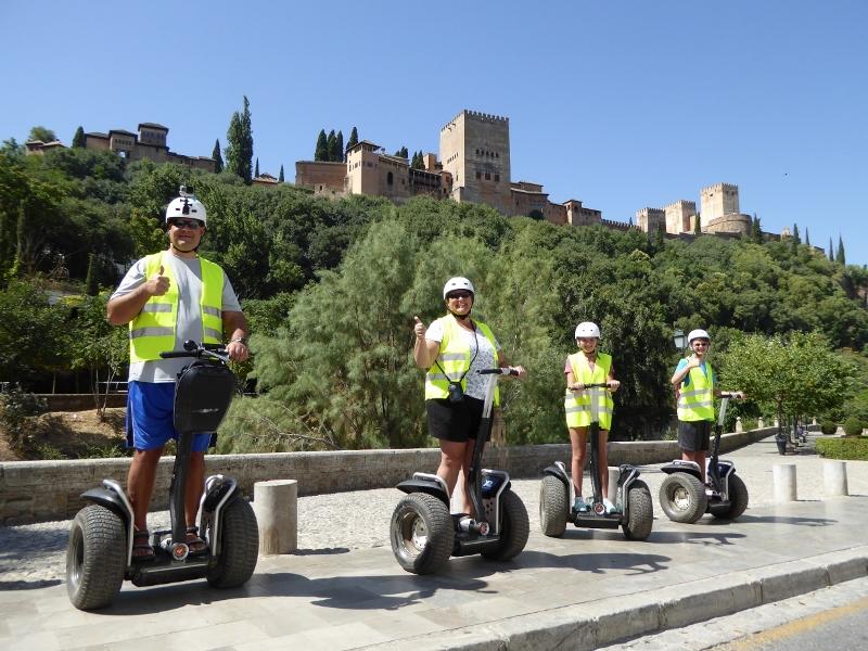 Granada-Spain-Segway-Tour-with-EnSegway-Albaicin-Alhambra-View