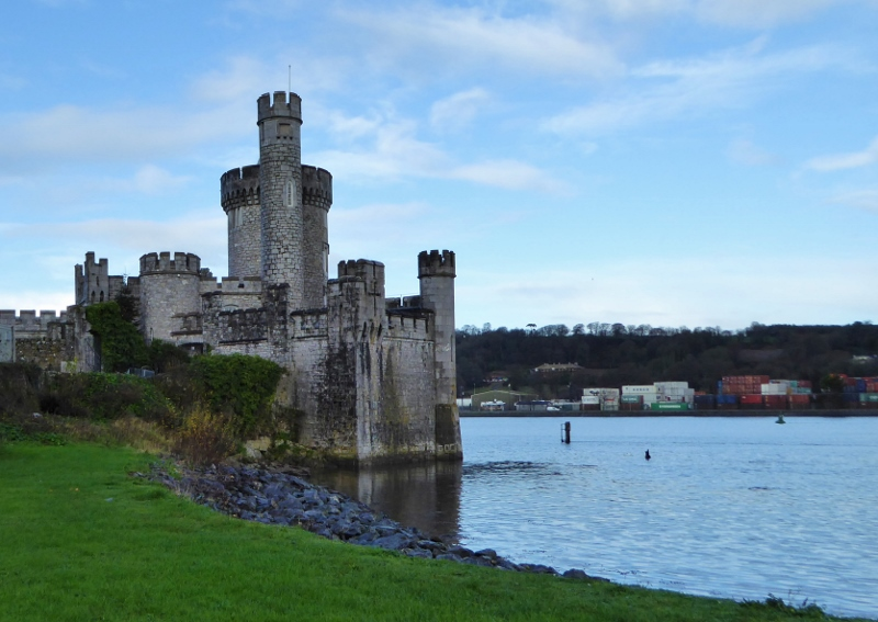 Blackrock Castle and Observatory Cork Ireland