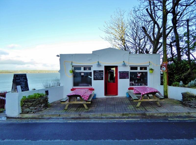 Skinnys Diner Ballycotton Co Cork