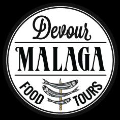 DevourMalagaFoodToursLogo