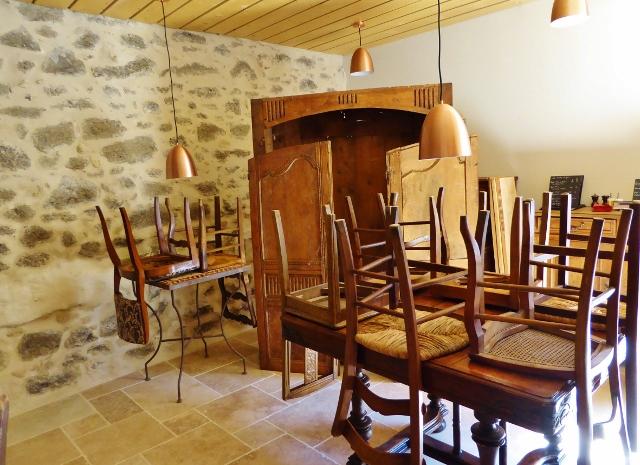 Montblanc-restaurant