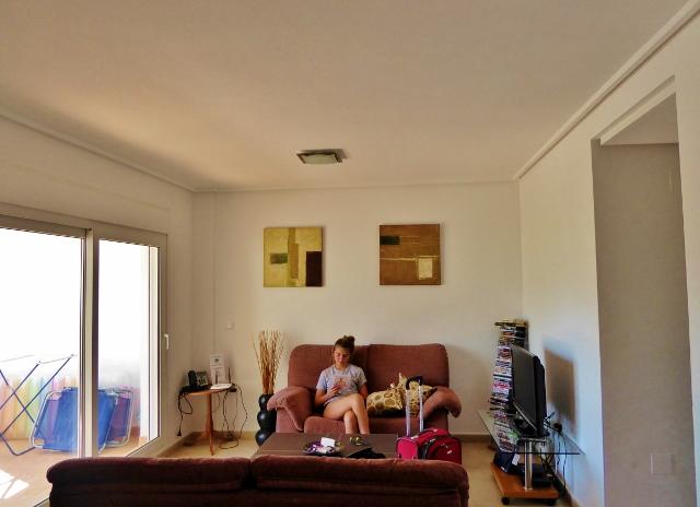 Murcia Spain apartment rental at La Torre Golf resortMurcia Spain apartment rental at La Torre Golf resort