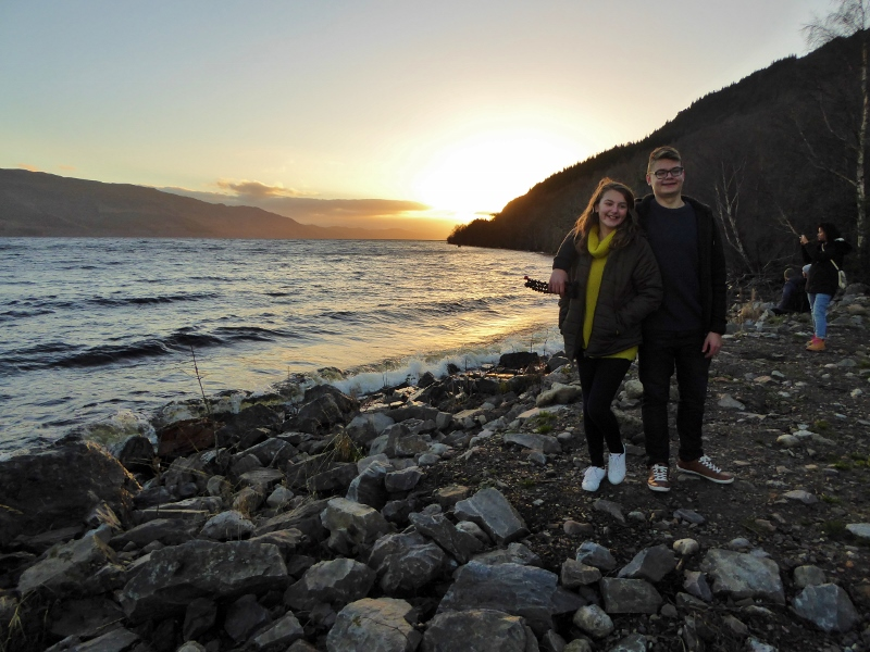 Full Day Tour Loch Ness