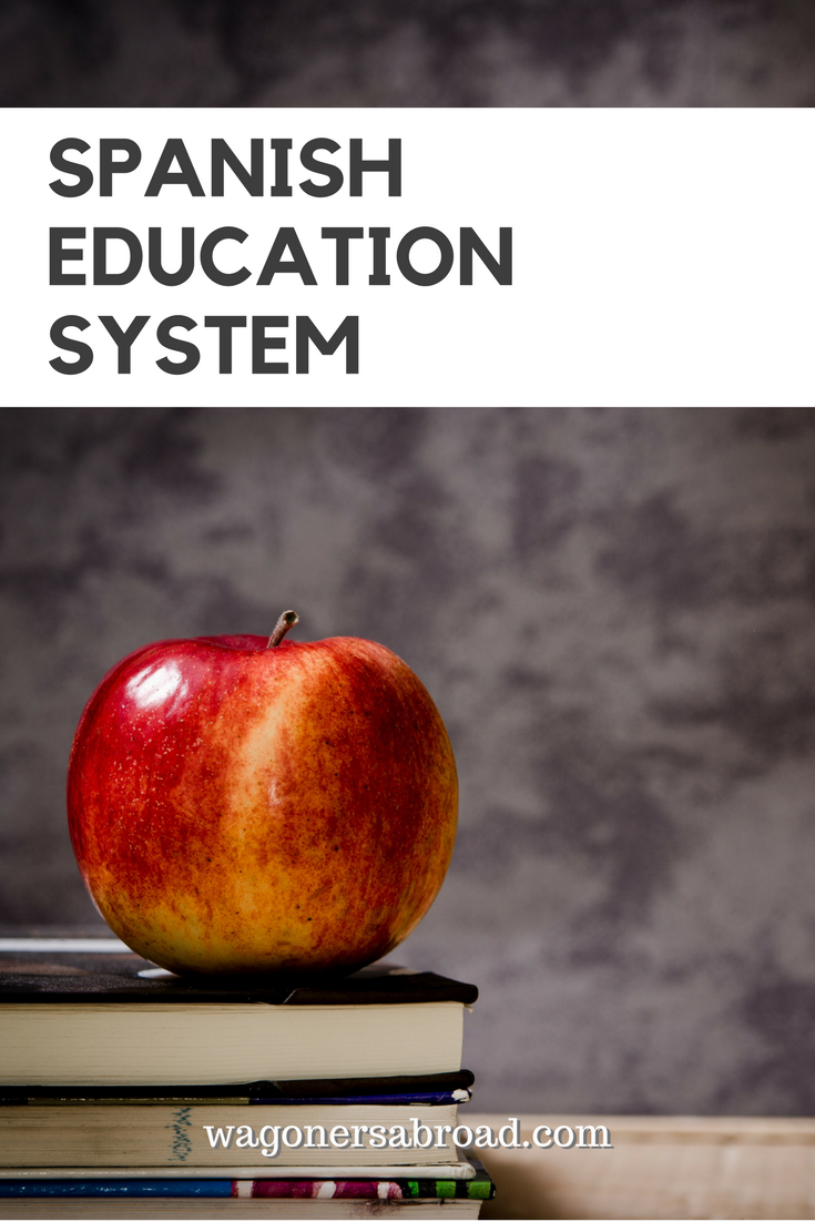 If you're looking to move to Spain with kids and want to know more about the Spanish Education System, then this post is for you!