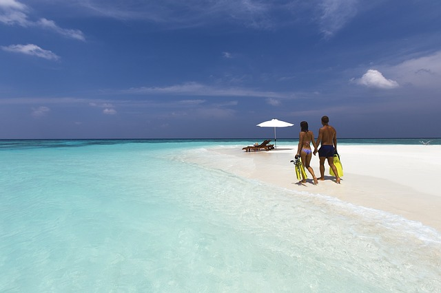 Visit Jamaica for amazing beaches, sand, watersports and more.