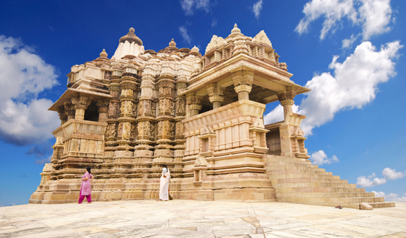 Top 5 Things to Do When in Khajuraho