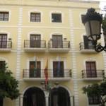 Almunecar Town Hall - Ayuntamiento