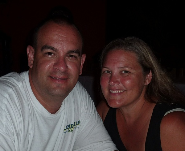 Alan and Heidi Wagoner from Wagoners Abroad