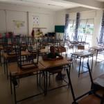 Almuñécar - School Classroom