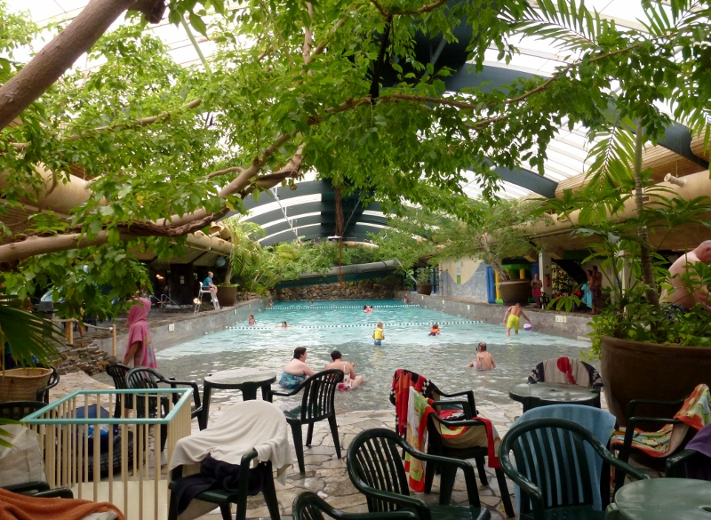 You Must Experience A Holiday Park In Europe Wagoners Abroad