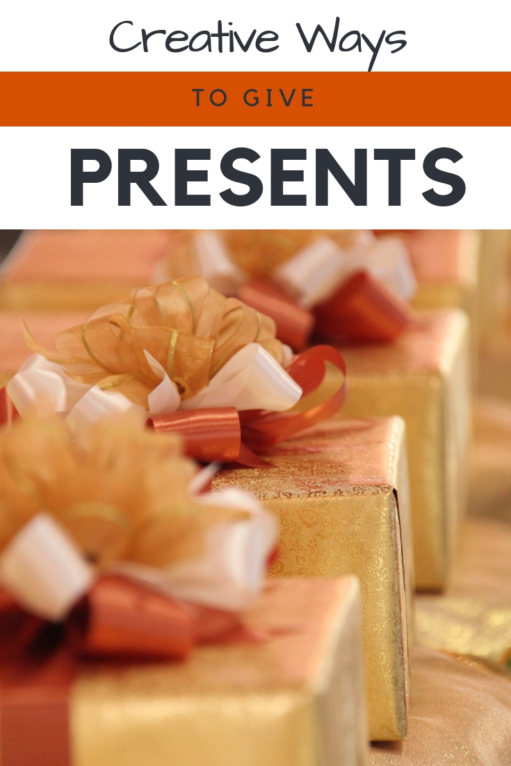 Creative Ways To Give A Gift Give Money Trips Or Anything Wagoners Abroad